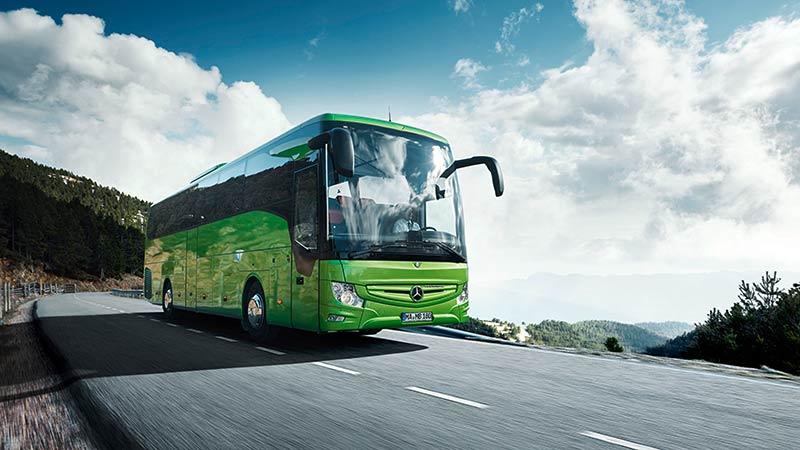 Автобусные туры в Калининграде