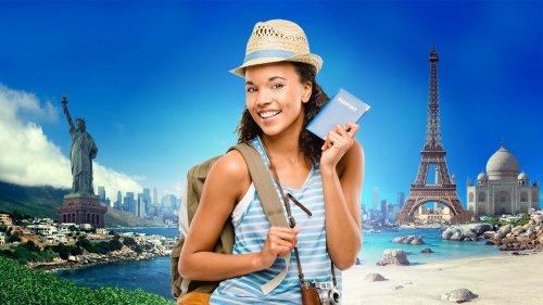 Горящие туры недорого и доступно в Европу