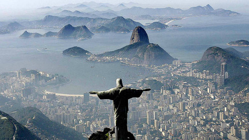 Горящие туры недорого и доступно в Южную Америку