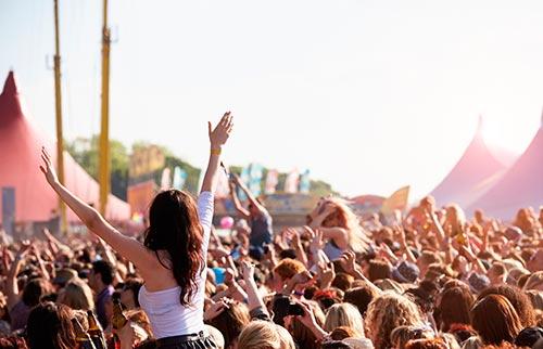Концертные туры в Калининграде недорого
