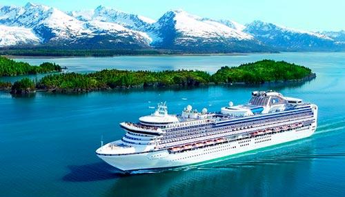Круизные туры на лайнерах недорого в Калининграде