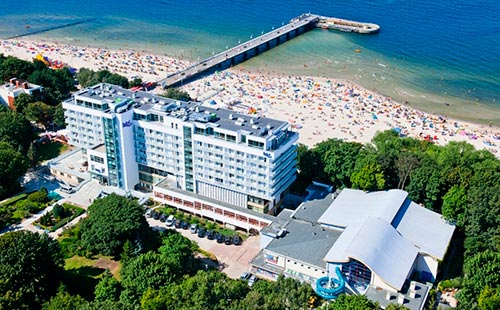 Санаторно-курортные туры в Европе, Польше
